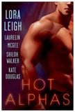 Jacket Image For: Hot Alphas