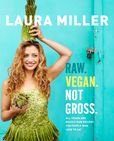 Jacket image for Raw. Vegan. Not Gross.