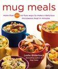 Jacket image for Mug Meals