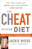 Jacket Image For: The Cheat System Diet
