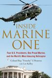 Jacket image for Inside Marine One