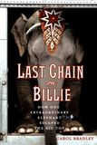 Jacket Image For: Last Chain on Billie