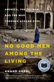 Jacket image for No Good Men Among the Living