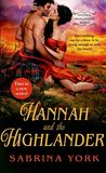 Jacket Image For: Hannah and the Highlander