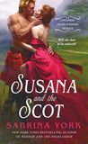 Jacket image for Susana and the Scot