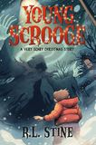 Jacket image for Young Scrooge