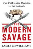 Jacket Image For: The Modern Savage