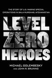 Jacket Image For: Level Zero Heroes