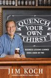 Jacket Image For: Quench Your Own Thirst