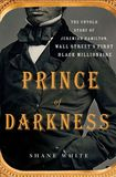 Jacket image for Prince of Darkness