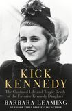 Jacket Image For: Kick Kennedy