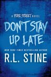 Jacket image for Don't Stay Up Late