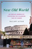 Jacket Image For: New Old World