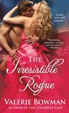 Jacket image for The Irresistible Rogue