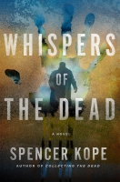 Jacket Image For: Whispers of the Dead