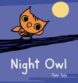 Jacket Image For: Night Owl