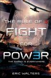 Jacket image for The Rule of Three: Fight for Power