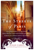 Jacket Image For: The Streets of Paris