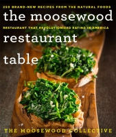 Jacket Image For: The Moosewood Restaurant Table