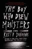 Jacket image for The Boy Who Drew Monsters