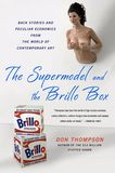 Jacket Image For: The Supermodel and the Brillo Box