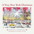 Jacket Image For: A Very New York Christmas   (2nd Edition)