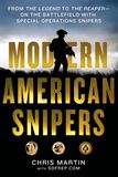 Jacket Image For: Modern American Snipers