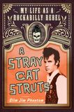 Jacket image for A Stray Cat Struts