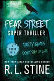 Jacket image for Fear Street Super Thriller