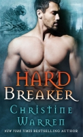 Jacket Image For: Hard Breaker