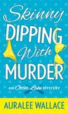 Jacket Image For: Skinny Dipping with Murder