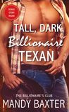 Jacket image for Tall, Dark, Billionaire Texan