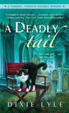 Jacket Image For: A Deadly Tail