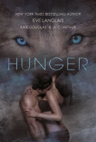 Jacket Image For: Hunger