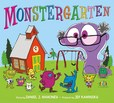 Jacket image for Monstergarten
