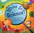 Jacket image for What Is Science?