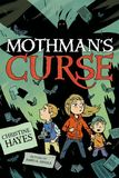 Jacket Image For: Mothman's Curse