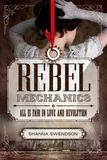 Jacket Image For: Rebel Mechanics