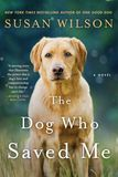 Jacket Image For: The Dog Who Saved Me