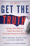 Jacket Image For: Get the Truth