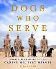 Jacket Image For: Dogs Who Serve