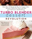 Jacket Image For: Turbo Blender Dessert Revolution