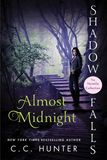 Jacket Image For: Almost Midnight