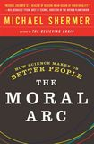 Jacket Image For: The Moral Arc