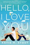 Jacket image for Hello, I Love You