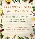 Jacket image for Essential Oils for Healing