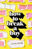Jacket Image For: How to Break a Boy