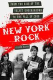 Jacket Image For: New York Rock
