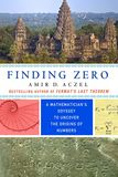 Jacket Image For: Finding Zero