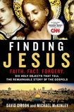 Jacket Image For: Finding Jesus: Faith. Fact. Forgery.